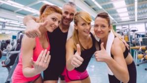 Sport Pass стимулира повече от 11 000 работещи българи да спортуват активно