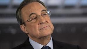 Босът на Торино: Перес наостри уши, когато чу за клаузата на Белоти