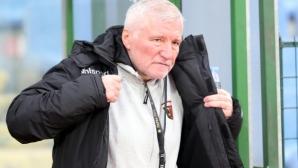 Войн Войнов е новият спортен директор на Рилски спортист