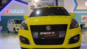 Отличиха Suzuki като марка №1 компактни автомобили в света