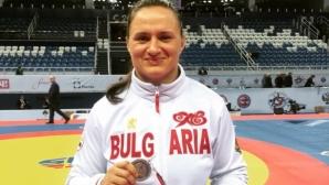Българските самбисти спечелиха четири медала на Световното в Сочи