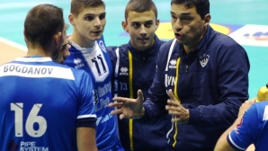 Владо Николов: Имахме остра нужда от такъв мач