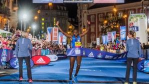 IAAF ратифицира още един световен рекорд