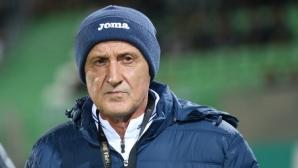 Изненада: В Италия спрягат Делио Роси за национален селекционер