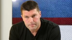 Иван Редовски доволен от Балкан, но не и от съдиите, разкри скандални подробности пред Sportal.bg (видео)
