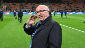 Всички натискат шефа на италианския футбол за оставка