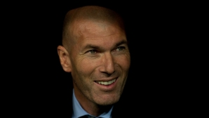 Зидан: Всичко между Роналдо и Рамос е изгладено