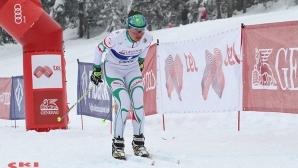Антония Григорова 47-а в Швеция