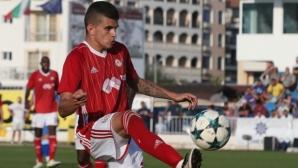 Две тежки травми на футболисти в ЦСКА-София, Белчев обяви заместниците на Каранга