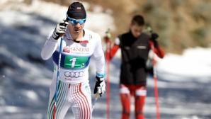 Цинзов завърши на пето място във Финландия