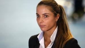 Вики Томова: Дано Григор да даде тласък на целия български тенис