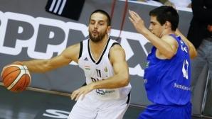 Иван Лилов с добър мач при победа на Дебрецен в Унгария