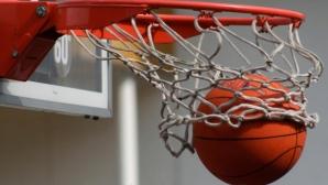 Плевенският Спартак запали искрата на баскетбола у още 100 деца