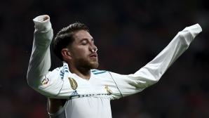 Колко дузпи трябваше да получи Реал Мадрид?