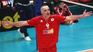Ивайло Стефанов: В началото на 90-те спортът бе лицето на нацията