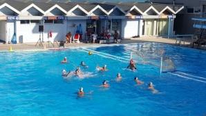 ЦСКА и Комодор (Варна) са на финал за Купата по водна топка