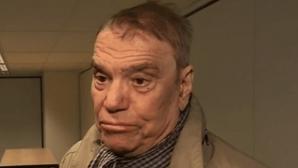Бернар Тапи се бори с рака