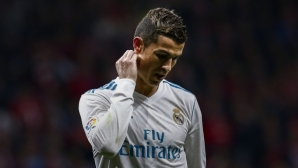 """""""Режат"""" ли съдиите Реал Мадрид? (гледайте предаването """"Контра"""")"""