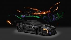 18-ият BMW Art Car със състезателна премиера в Макао