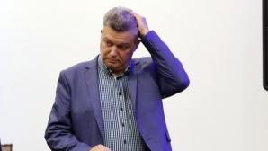 """Шефът на съдиите се извини на ЦСКА-София и нарече играч на Ботев """"изкусен симулант"""""""