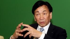 Чин-куо У подаде оставка като президент на Световната федерация по бокс за аматьори