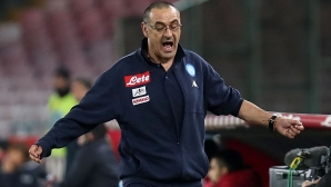 Сари: Проблемът на италианския футбол не са чужденицте