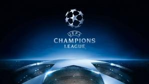 На живо: Шампионска лига Наполи, РБ Лайпциг и Реал Мадрид громят