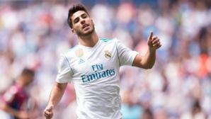 Асенсио бил готов да смени Реал с Челси, твърдят в Англия
