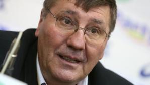Георги Глушков: Сега момчетата имат шанс с тези осакатени отбори в Европа