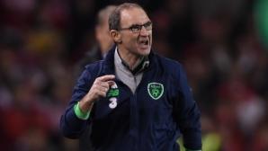 Майкъл О'Нийл подписа със Северна Ирландия за още 6 години