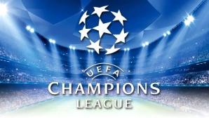 Шампионската лига на живо (гледайте тук)