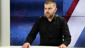 """Подаръци за лидерите - """"Часът на Трета лига"""" с гост старши треньорът на Пирин (Разлог) Христо Джоджов"""