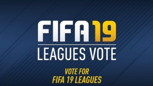 Първа лига във FIFA 19? Може да гласувате тук