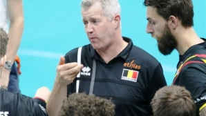 Витал Хейнен поиска световния шампион Полша