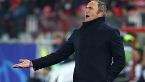 Дарко Миланич: Не е случайно, че отново изравнихме в края