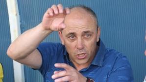 Илиан Илиев: Не сме коментирали да бойкотираме мача с Левски