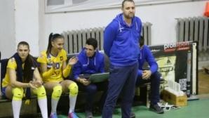 Иван Петков за пътя на Марица до групите, амбициите и реалните цели
