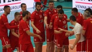ЦСКА със сериозни проблеми преди мача с победител в Шампионската лига