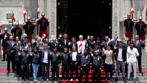 Изхвърлят Перу от Мондиал 2018?