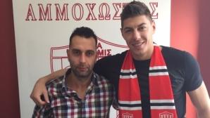 Марио Кирев се събра с Макриев