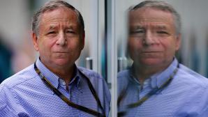 Жан Тод ще остане президент на ФИА за трети мандат