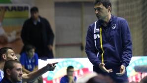Владо Николов: Очаквам категорична победа в София