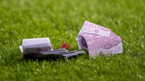 УЕФА погна Байерн заради фалшивите пари