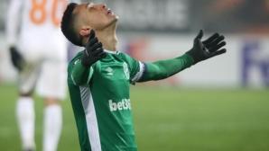 Дори срещу ПСЖ Лудогорец не е играл така: Марселиньо каза истината и дано Херо го чуе