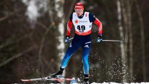 Руснаците, които няма да участват на Олимпиадата, ще стартират в Световната купа по ски бягане