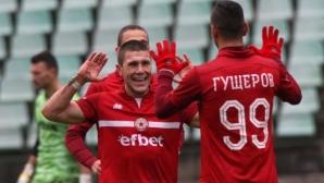 Бивш футболист на Беласица и Марек свири дербито на Югозапада