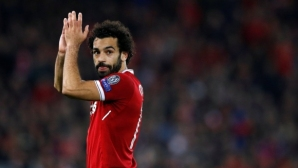 Азар: Салах е страхотен играч, но не получи шанс в Челси