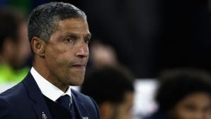 Крис Хютън: Можем да изненадаме Манчестър Юнайтед