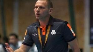 Миро Живков подаде оставка след четвърта загуба в Иран