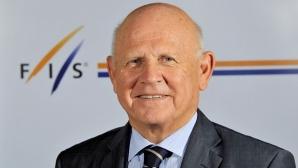 Янеш Косиянчич беше избран за президент на Европейските олимпийски комитети